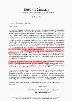 Wachtturm Gesellschaft WTG und die Vereinten Nationen UNO Wahrheiten jetzt! Die Wachtturm-Gesellschaft (WTG) und die Vereinten Nationen (UNO)