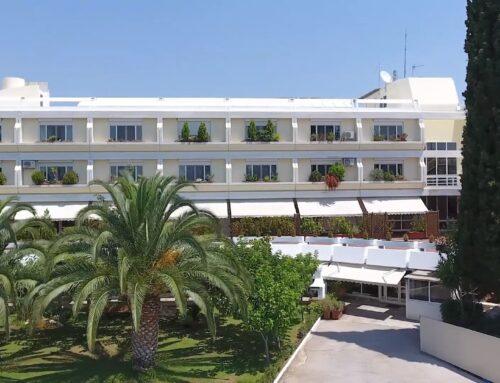 Jehovas Zeugen – Das Bethel in Griechenland steht zum Verkauf