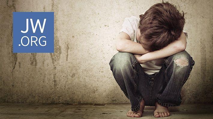 Kindesmissbrauch Jehovas Zeugen