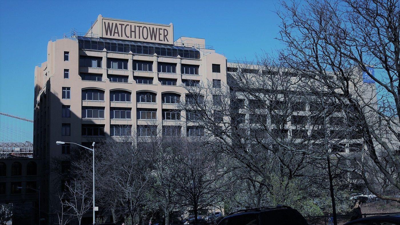 Jehovas Zeugen Gerichtsurteil 35 Millionen US Dollar Gericht Prozess Kindesmissbrauch Jury