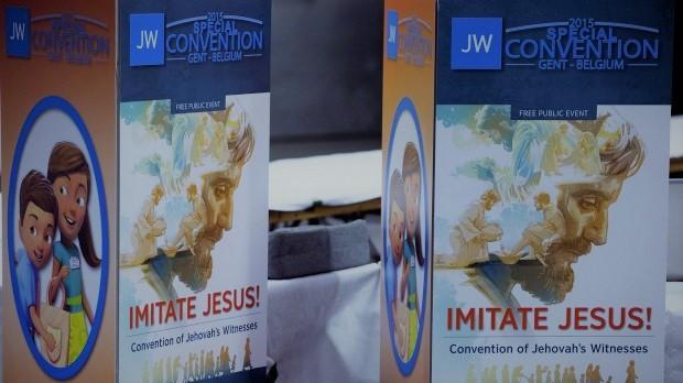 Jehovas Zeugen News 2020 eine ganze Versammlung wegen Anstiftung zu Hass und Gewalt vor Gericht